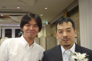 2013年の贈賞式