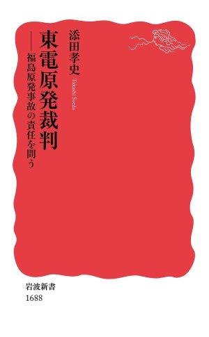 東電原発裁判――福島原発事故の責任を問う