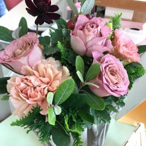 編集者からの花