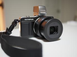 オリンパス PEN Mini PM-2